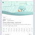 Facebook Has launched Its Own Weather App -See It Here