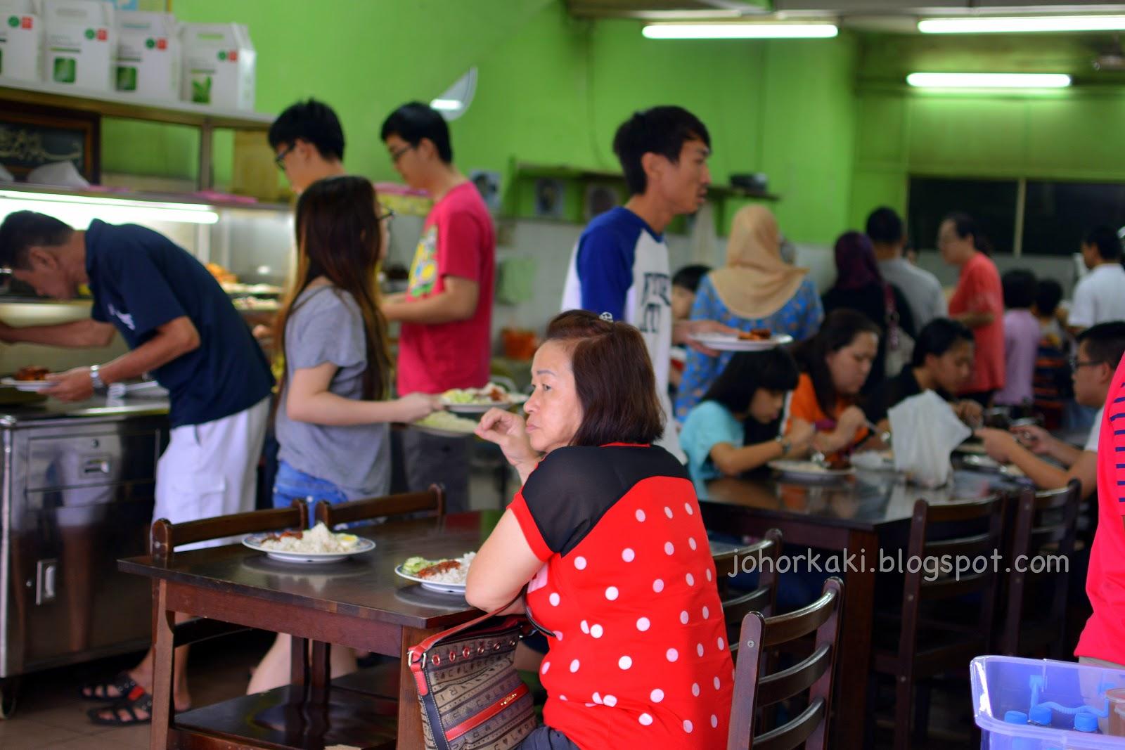 Dining Table Johor Bahru