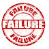 #6 Failure