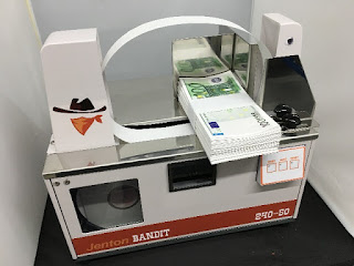 banding machines for tape widths 50mm