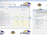 Khusus Pedagang Eceran : Cara Membuat Faktur Pajak Digunggung di Aplikasi e-Faktur