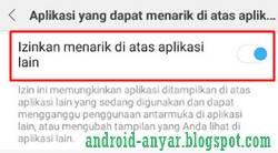Aplikasi Agar HP Android Muncul Ular di Layar