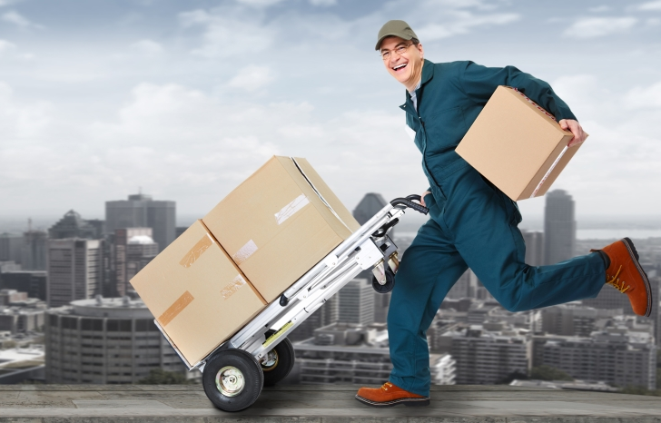 How Technology is Changing the Courier Delivery Industry