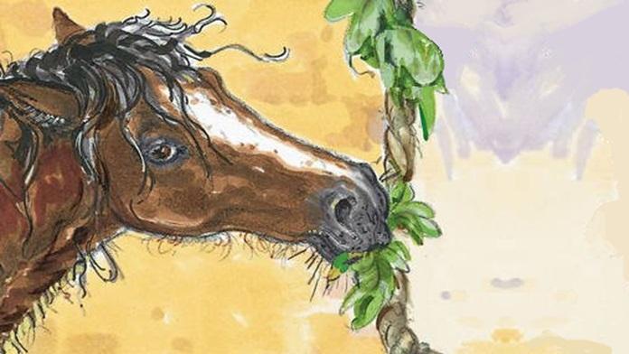Così il cavallo ottenne giustizia dalla campana
