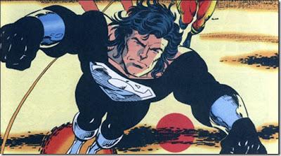 Böser Superman