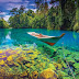 Danau Cantik di Indonesia yang Letaknya Tersembunyi
