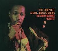 "En ""La casa del Mundo"" (XXXVII): ""Greensleeves"" (John Coltrane, 1961)"