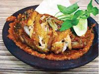 Resep Masakan Ayam Penyet Goreng Spesial