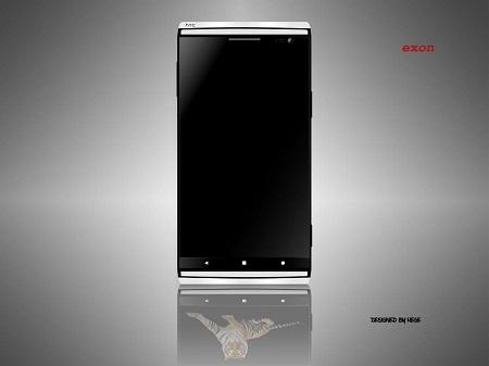 HTC EXON New