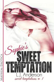 Serie Sweet Temptation - L. J. Anderson