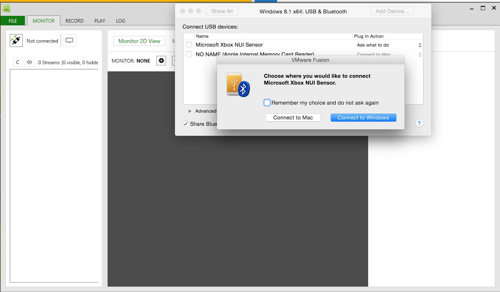 Mac上でKinect v2を使いたい人生だった - muo-notes