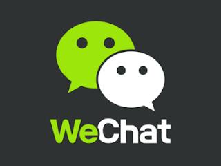 وي شات WeChat ويشات