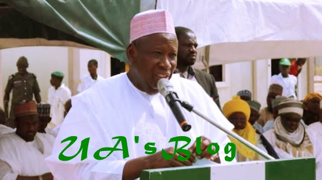 Kano guber: What I'll do if I lose Saturday's election – Ganduje