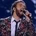 """[The Voice Portugal] Veja Tomás Adrião cantar """"Povo que lavas no rio"""""""