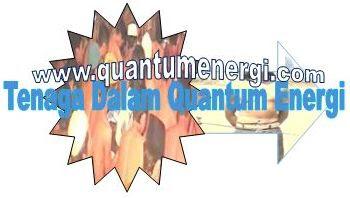 photo gambar latihan kursus Tenaga Dalam Quantum Energi