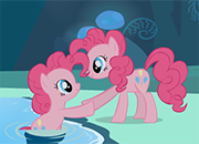 Pinkie Pie Clone juego