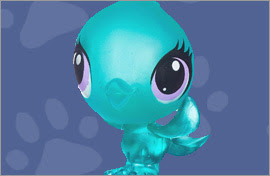 LPS Canary Figures