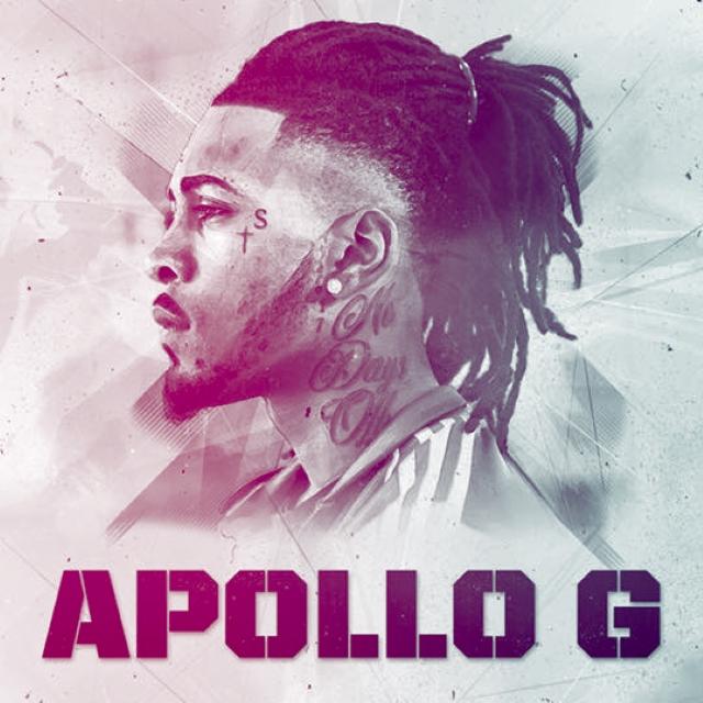 Apollo G Feat. Bispo e Landim