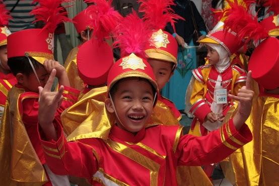 Anak Belajar Ikutan Lomba : Yay or Nay?