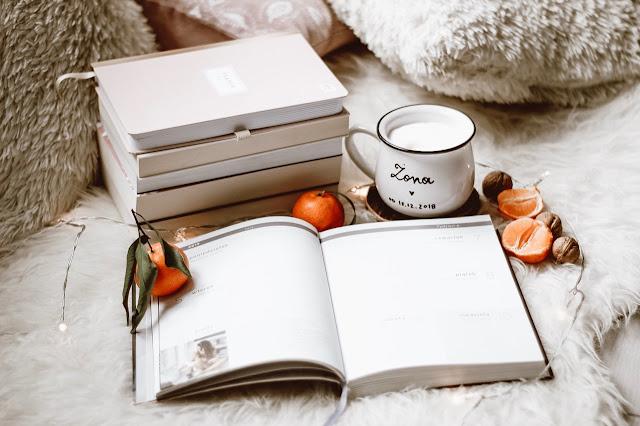 Moje noworoczne plany i marzenia / I miei buoni propositi e sogni per l'anno nuovo