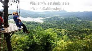 Wisata Kalibiru Jogja | Tempat Wisata di Jogja