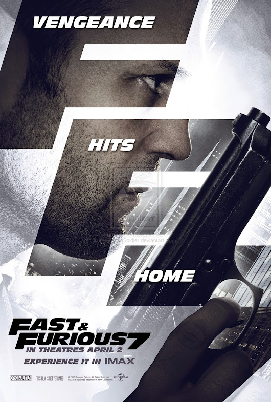 Download Fast and Furious 7 Sub Indo April
