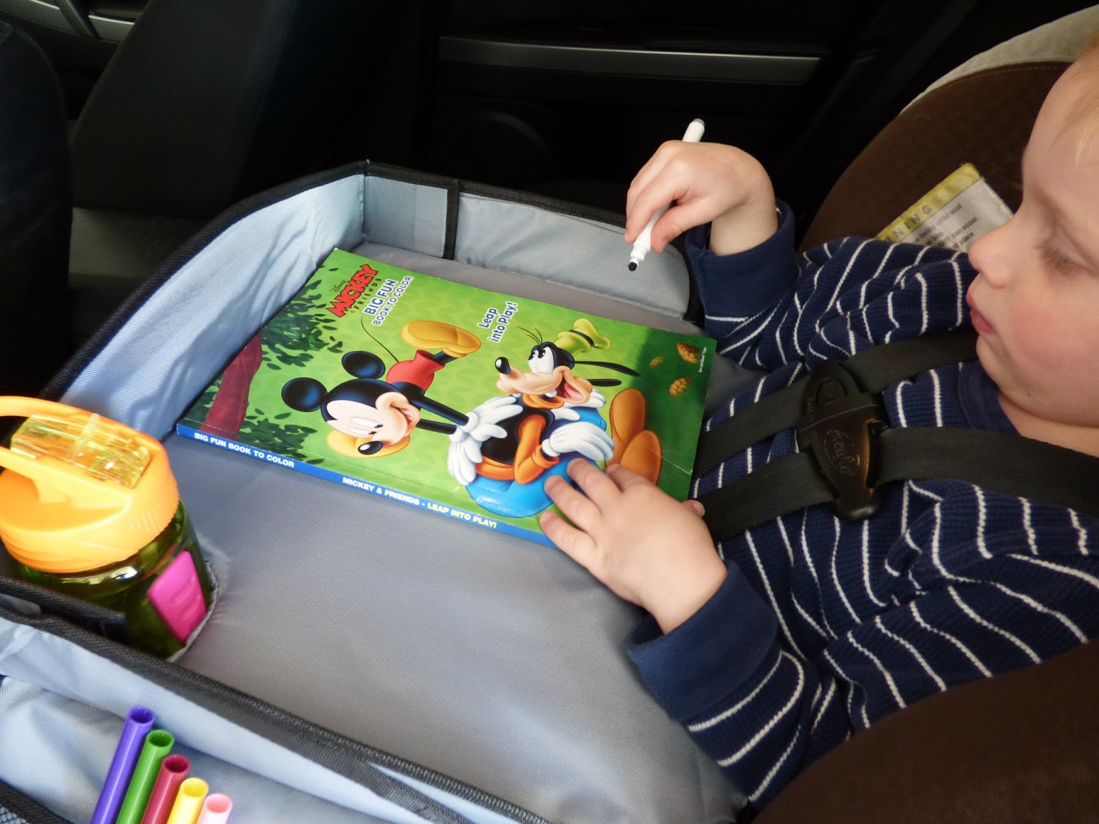 all travel trays a solution for those who want their kids to play in the car but not make a mess i present to you the brave baby kids travel tray