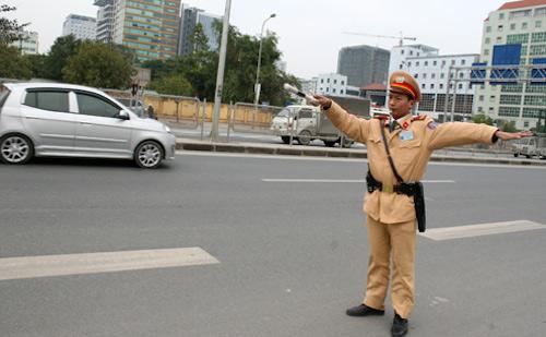 Mức xử phạt lỗi vi phạm luật giao thông mà xe máy thường gặp