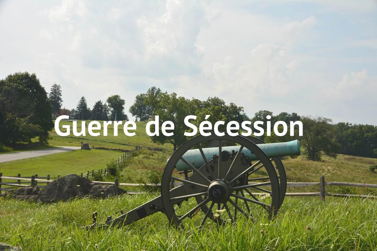 Photo champ de bataille Gettysburg