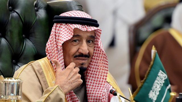 Raja Salman Abdul Aziz