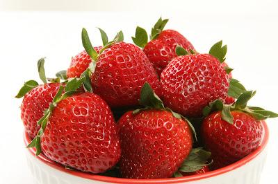 Manfaat Dari Buah Strawberry