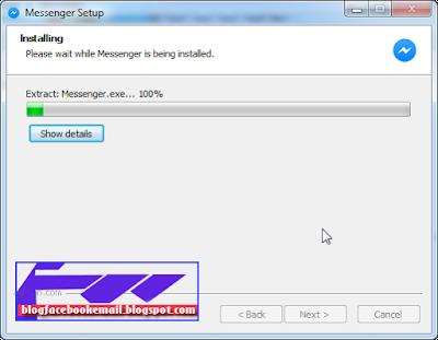 cara menginstal aplikasi di PC