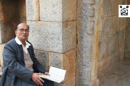 कीर्तिनारायण मिश्र कें एहि सालक प्रबोध साहित्य सम्मान!