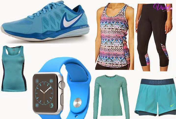 Fitness May 2015