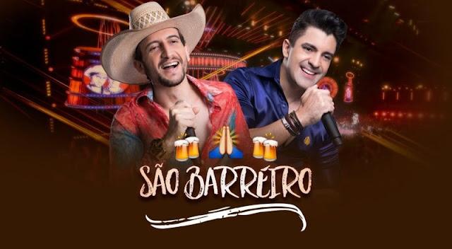 Antony e Gabriel - São Barreiro