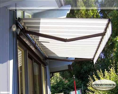 Awning gulung merupakan moderenisasi dari canopy kain yang mempunyai meningkatkan secara optimal dalam kinerj awning gulung