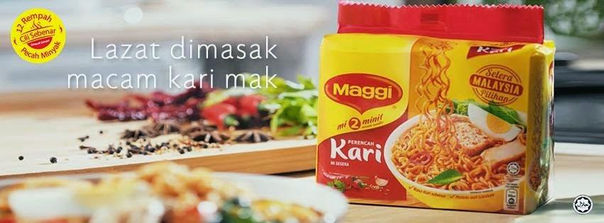Maggi Kari - Curry Festiv - BE CPUV Nuffnang 2015 [5]