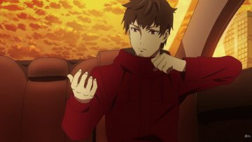 Shoumetsu Toshi Episode 7 Subtitle Indonesia