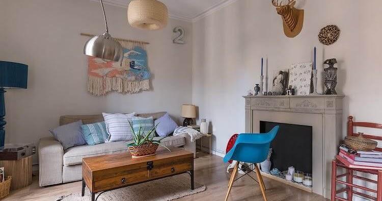Una pizca de hogar c mo decorar tu primera casa apunta en qu no debes fallar for Como decorar mi casa nueva