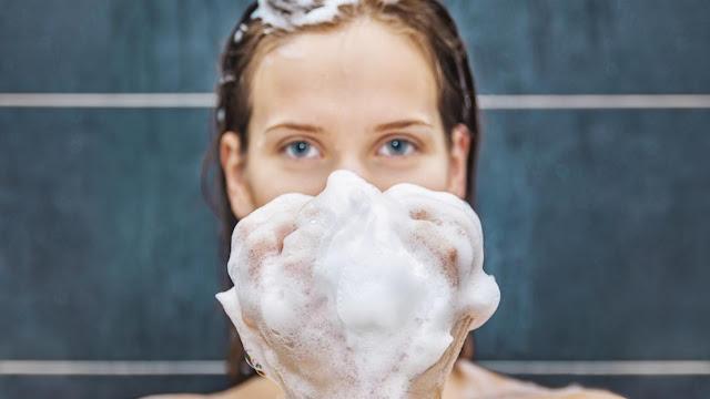 Bebas 5 Masalah Kulit Dengan Pakai Sabun Susu Kambing