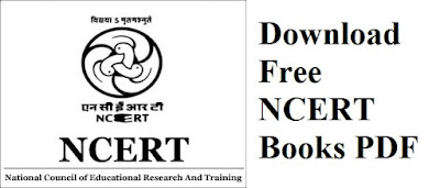 Download Free NCERT Books PDF