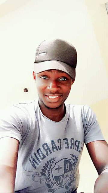 the uniuyo student killed by gunmen