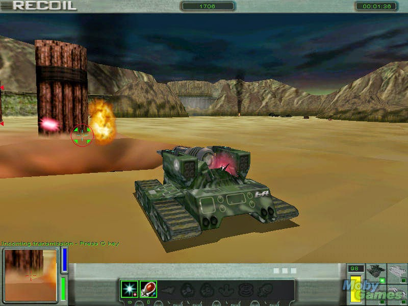 Download Games Recoil For PC Full Version ZGASPC - ZGAS-PC