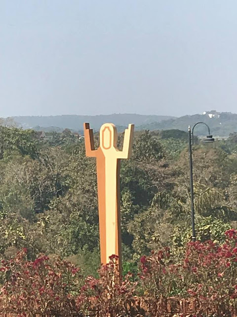 Image / Picture / Photo of Cruz Dos Milagres Church, Old Goa