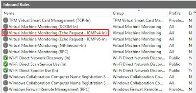 Cara Mengatasi Ping RTO dari VMware ke PC/Laptop