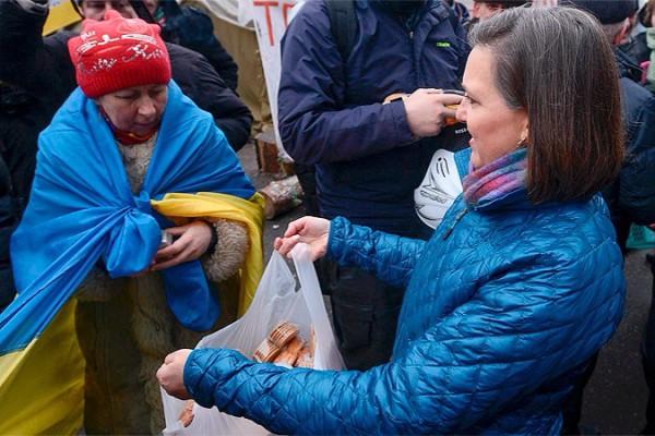 Кто будет кормить Украину? Вопрос без ответа
