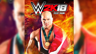 WWE 2k18 Apk + Data File Download