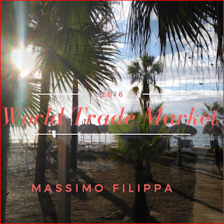 World Trade Market Londres 2016 Massimo Filippa