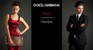 Dolce&Gabbana en oferta