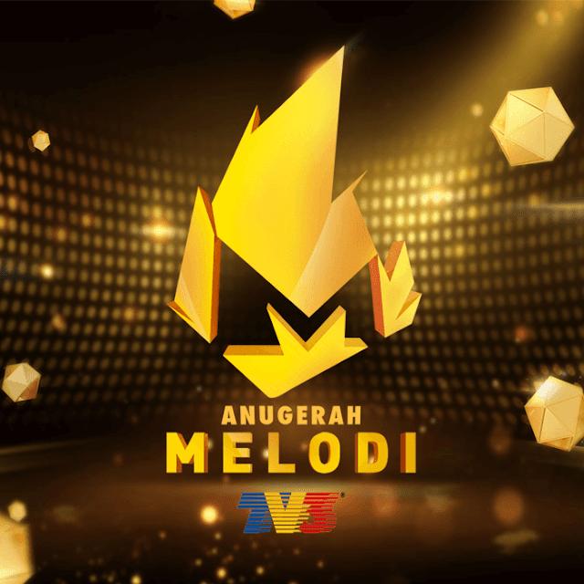 Anugerah Melodi ,2016 Ketegori Dan Pencalonan Artis